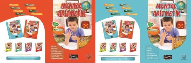 Mental Aritmetik Eğitmen Eğitimi - Fen Mental Aritmetik